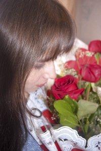 Марианна Комарова