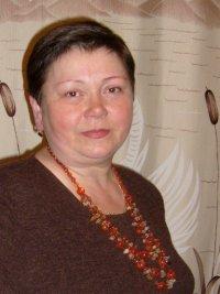 Нина Андрушевич