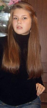Кристина Буторина
