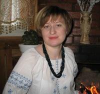Наталія новачук