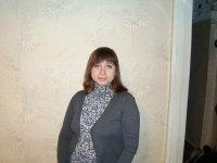 Наталья Вожегова