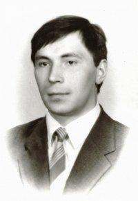 Виктор Васянин