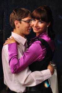 Екатерина Белянко (Фомина)