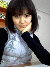 Дина Абеуова