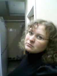 Елена Велькина