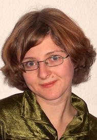 Александра Берлина