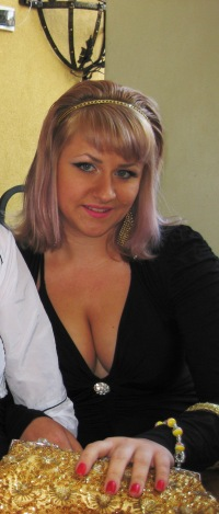 Таня Витушинская