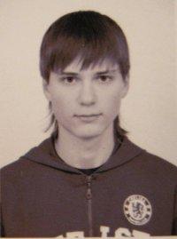 Виталий Верховодко