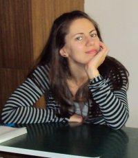 Дарья Андревна