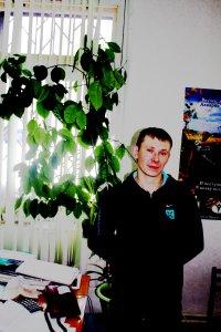 Сергей Бульдог