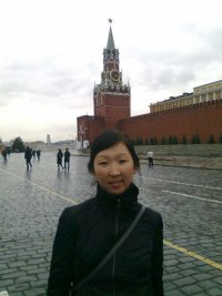 Аида Акимова