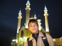 Misha Pronin