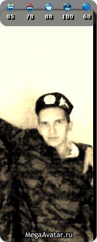 Денис Бондин