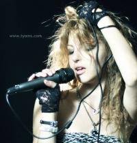 Lina Nesterova (Exists)