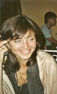 Виктория Вохмина