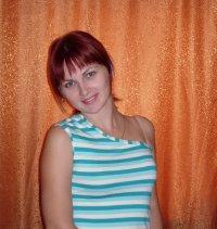 Анна Викентьева (Гавара)