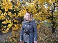 Мария Баньковская (Юрчаева)