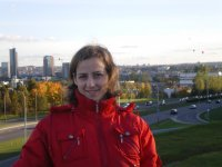 Наталья Бельченко
