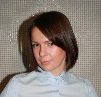 Юлия Багрецова (Брисюк)