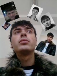 Дмитрий Воловик