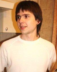 Никита Вуколов