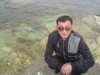 Abai Sataev