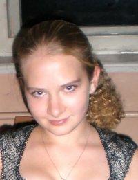Дарья Атаева