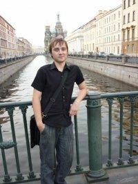 Саня Вишневский