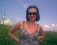 Виктория Будко (Бочарникова)