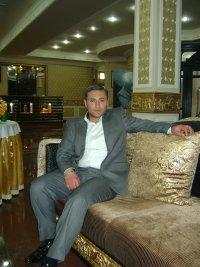 Amin Mamedov