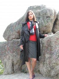 Анастасия Вербич