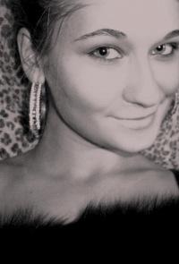 Анастасия Будай