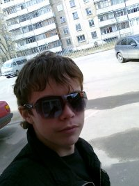 Даниил Васильченко