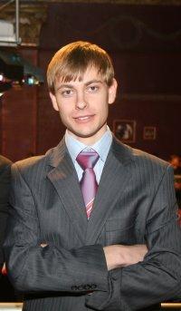 Антон Аникин