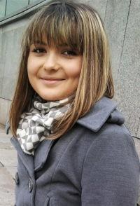 Alina Malvina