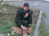 Bagrat Hakobyan