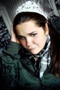 Юлия Аржаникова