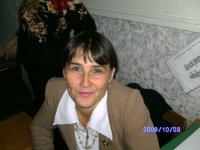 Майя Микитенко (Кузнецова)