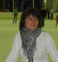 Lana Lebedeva
