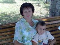 Аня Агаева