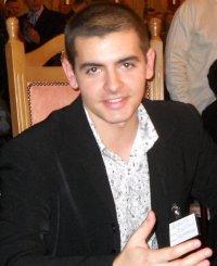 Дмитрий Верига