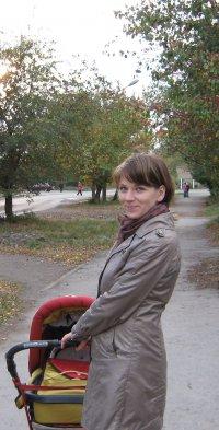 Кристина Комбарова (Гафнер)