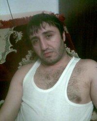 Эмин Аминов