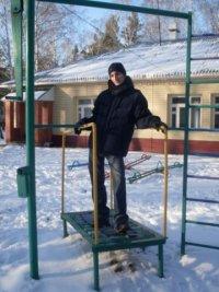 Сергей Антошкин