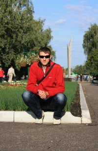 Андрей Бакалдин