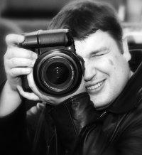 Сергей Бабунов