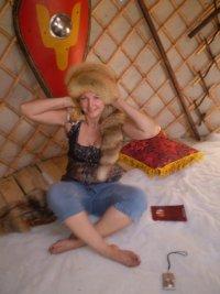 Ирина Бучок