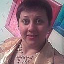 Инна Барило (Шепета)