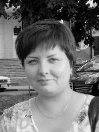 Светлана Юнак (Сухорукова)