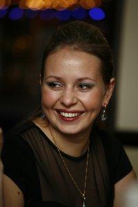 Анна Чижова (Колпащикова)